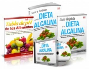 La-Dieta-Alcalina paquete