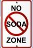 soda pop - Altamente acidificante - Dieta Alcalina Alkaline Diet Otra de Esas Dietas de Moda?