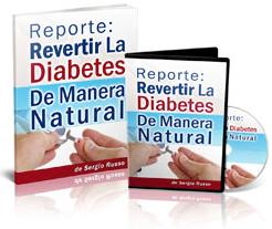 Revertir la Diabetes Paquete