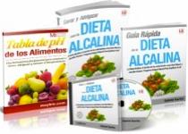 dieta alcalina - DIETA ALCALINA PDF