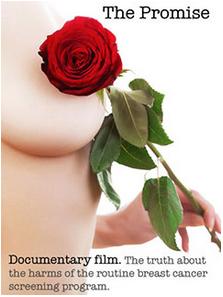 La falsa promesa de la mamografia