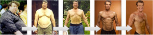 Have a significant amount of weight to lose? Check out Gabriel Code – The Gabriel Method Non Diet Solution